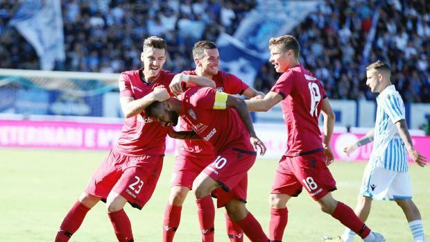 Serie A, gli squalificati per la 19a giornata: stangata per Joao Pedro