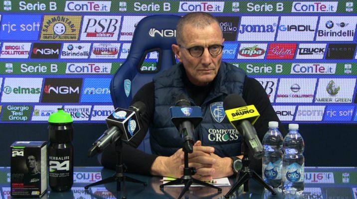 Serie B, si riparte con il match clou Empoli - Palermo
