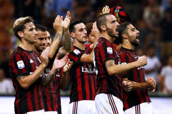 Gattuso su Milan-Napoli: