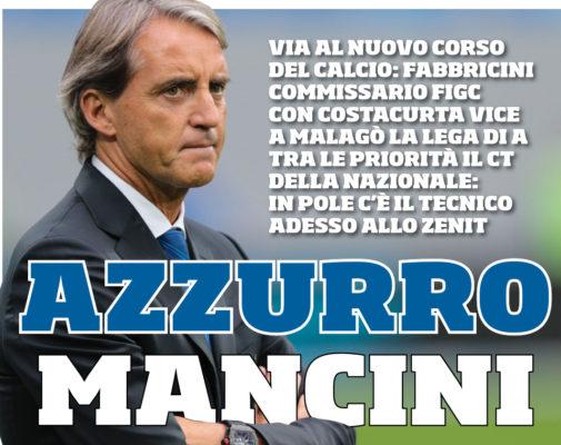 Dall'Inghilterra - Sarri piace al Chelsea, Abramovich lo vuole come sostituto di Conte