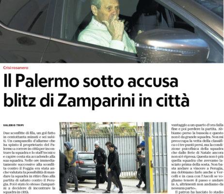 Zamparini: