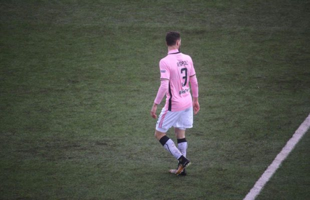 Palermo a Novara con scelte obbligate in difesa. Le probabili formazioni