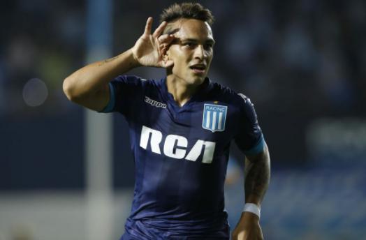 Inter: Lautaro Martinez effettuerà le visite mediche il 24 maggio