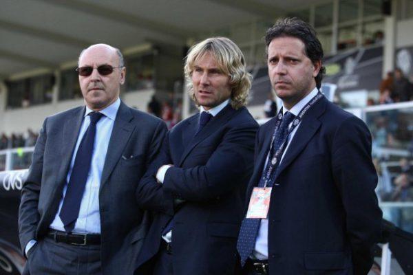 Roma-Juventus, Marotta:
