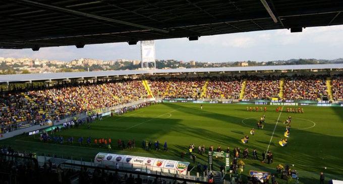 Serie A: le decisioni del giudice sportivo, multa al Frosinone, ecco perchè