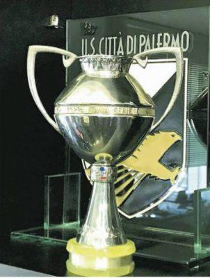 Coppa Italia palermo serie c
