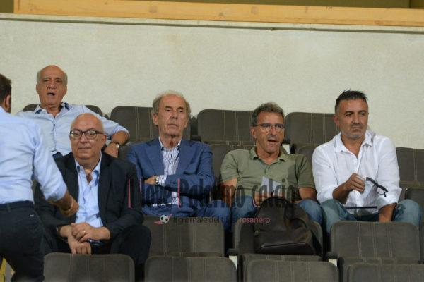 UFFICIALE Palermo, esonerato Bruno Tedino: riecco Roberto Stellone