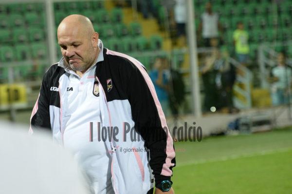 """ESCLUSIVA TMW - Dt Palermo: """"Spiace per Tedino. Questa squadra farà bene"""""""
