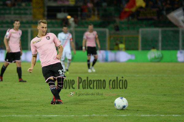 palermo cremonese haas