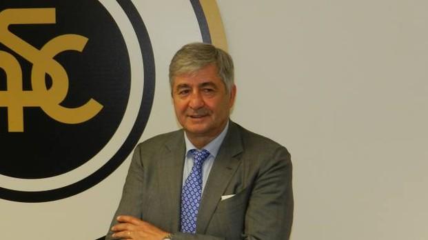 Il Lecce torna in serie A con Riccardo Fiamozzi giocatore di Mezzocorona