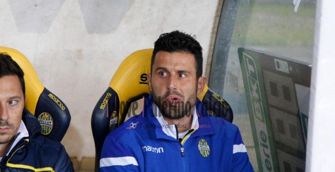 Hellas Verona vs Palermo grosso