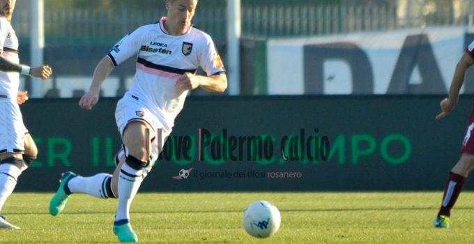 Cittadella vs Palermo murawski
