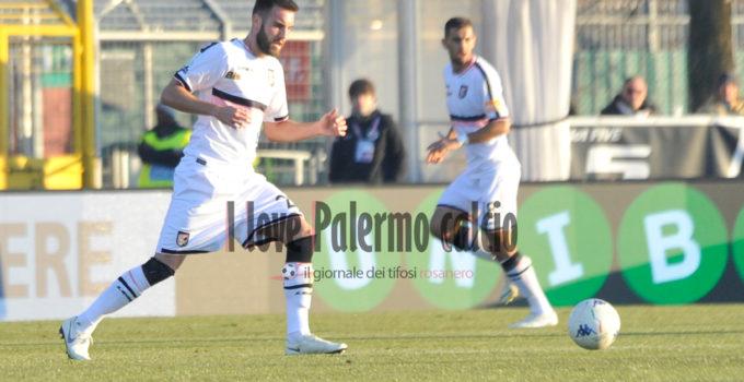 Cittadella vs Palermo szyminski
