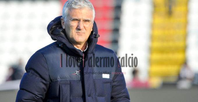 Cittadella vs Palermo venturato