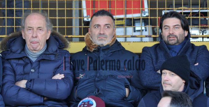 Cittadella vs Palermo foschi corti facile