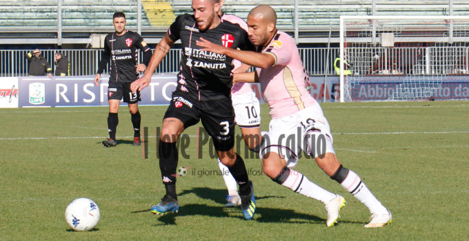 Padova vs Palermo aleesami contessa