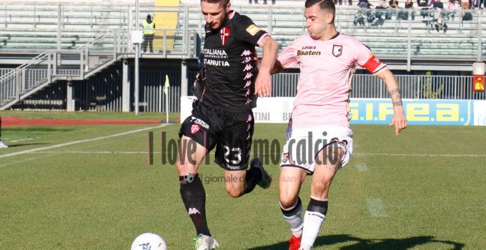 Padova vs Palermo nestorovski cappelletti