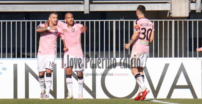 Padova vs Palermo nestorovski aleesami Trajkovski