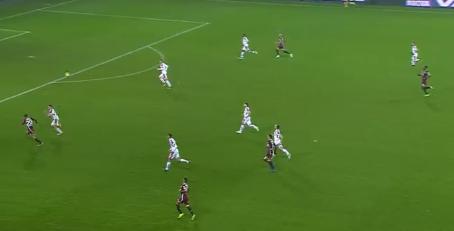 Coppa Italia, Torino-Sudtirol 2-0: i granata affronteranno la Fiorentina