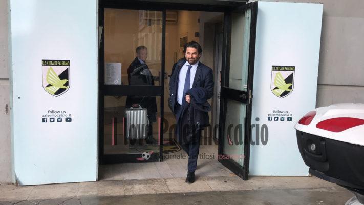 Serie B, Palermo: è caos totale, arriva anche la Covisoc