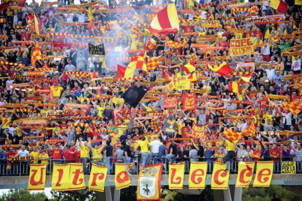 Lecce, scontri tra tifosi: due pescaresi in codice rosso