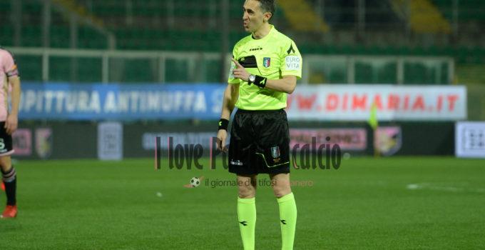 aureliano-gianluca arbitro
