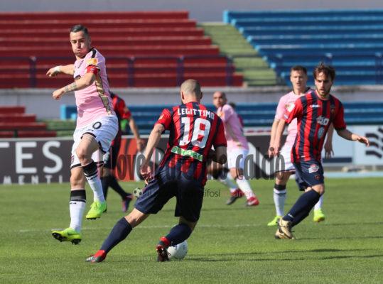 45d758e57 Cosenza-Palermo 1-1: gli highlights del match – Ilovepalermocalcio