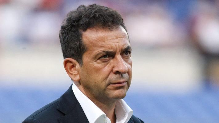 Antonio PULVIRENTI (Presidente Catania) (Foto Bartoletti)