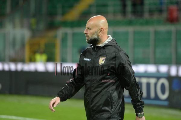 Palermo, tensione nel post Padova Stellone a rischio esonero?