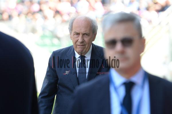 Palermo in Serie C, Foschi attacca: