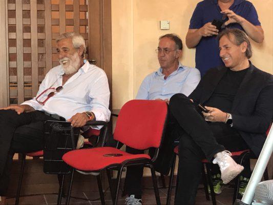paparesta castagnini Daniele Mirri