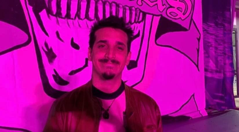 Roberto Lipari : «Ci sono sempre stato per il Palermo. Nuova società? Come una liberazione!» (VIDEO) - ilovepalermocalcio.com - Il Sito dei Tifosi Rosanero