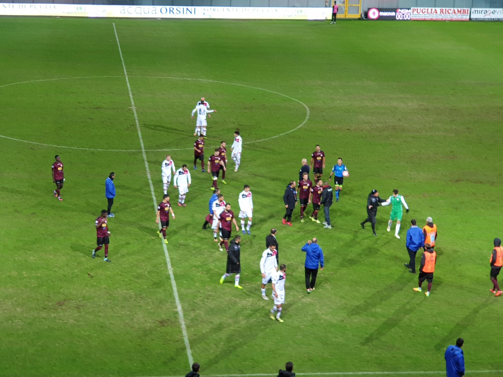 Coppa Italia Serie D: Acireale sconfitto dal Foggia - ilovepalermocalcio.com - Il Sito dei Tifosi Rosanero