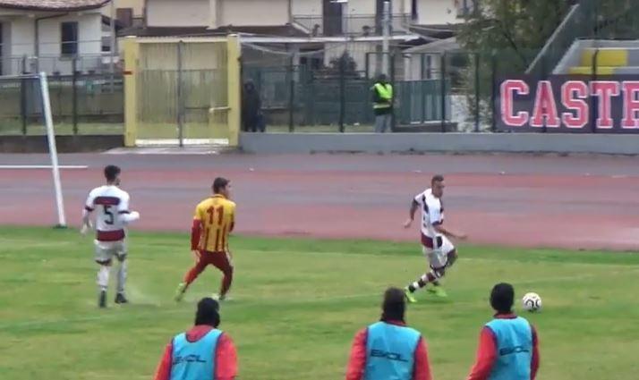 Castrovillari-Cittanovese 2-0: gli highlights del match (VIDEO) - ilovepalermocalcio.com - Il Sito dei Tifosi Rosanero