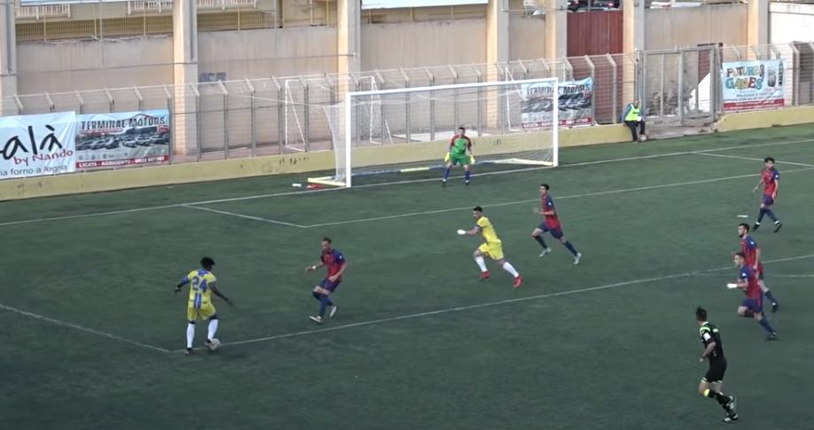 Licata-Troina 1-0: gli highlights della sfida (VIDEO) - ilovepalermocalcio.com - Il Sito dei Tifosi Rosanero