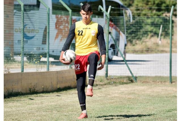 Carpi: vicino il ritorno di un calciatore dall'ACR Messina - ilovepalermocalcio.com - Il Sito dei Tifosi Rosanero