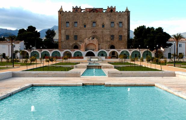 Castello-della-zisa
