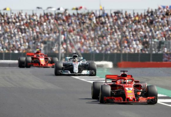 Calendario F.1, prendono forma le nuove date: Monza il 6 settembre