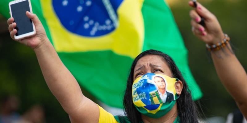 Coronavirus, oltre 31.000 morti e 526.000 casi in Brasile