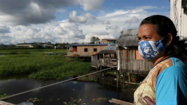 In Brasile più di 50mila morti Solo gli Usa fanno peggio
