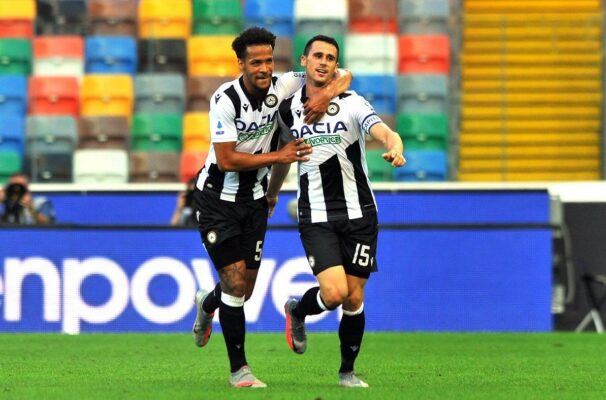 Serie A I Parziali Delle Gare Delle 19 30 Napoli In Vantaggio Sulla Spal Pari Tra Udinese Ed Atalanta Ilovepalermocalcio