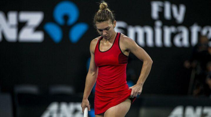 Simona Halep rinuncia al torneo di Palermo
