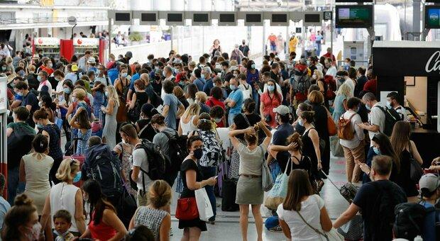 Coronavirus: Madrid la città europea che ha avuto più morti