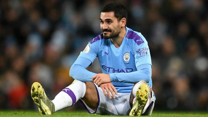 Manchester City: Gundogan positivo al Coronavirus ...