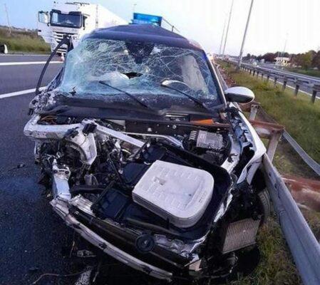 Ascoli, incidente in Croazia per Ninkovic: giocatore ricoverato in ospedale