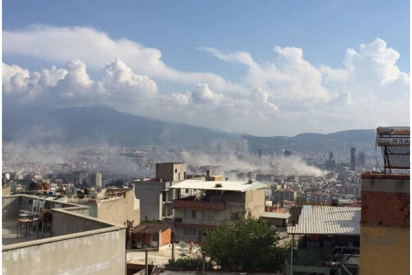 Sempre più drammatico il sisma nell'Egeo: i morti salgono a 49