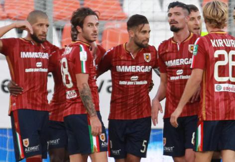 Caso Salernitana-Reggiana, i granata vincono ufficialmente 3-0 a tavolino
