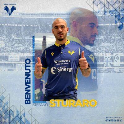 Sturaro passa all'Hellas Verona, formula e cifre dell'operazione